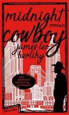 James L. Herlihy, James Leo Herlihy - Midnight Cowboy