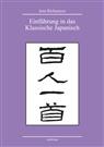 Jens Rickmeyer - Einführung in das Klassische Japanisch