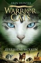 Erin Hunter, Johannes Wiebel, Friederike Levin, Johannes Wiebel - Warrior Cats - Vision von Schatten. Zerrissene Wolken