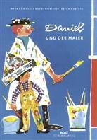 Erich Gürtzig, Küchenmeist, Claus Küchenmeister, Wera Küchenmeister, Erich Gürtzig - Daniel und der Maler