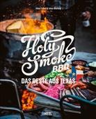 Joha Åkerberg, Johan Åkerberg, Johan Fritzell - Holy Smoke BBQ