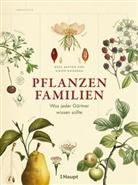 Ross Bayton, Simon Maughan - Pflanzenfamilien