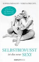 Sophi Fassnacht, Sophia Faßnacht, Verena Prechtl - Selbstbewusst ist  das neue Sexy