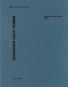 Heinz Wirz - Schenker Salvi Weber - Wien