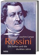 Joachim Campe, Joachim (Dr.) Campe - Rossini