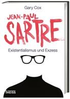 Gary Cox, Andrea Graziano Cipolla - Jean-Paul Sartre