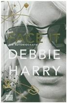 Debbie Harry, Deborah Harry - Face it