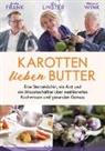 Gunte Frank, Gunter Frank, Léa Linster, Michael Wink, Michael u a Wink - Karotten lieben Butter