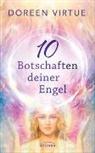 Doreen Virtue - 10 Botschaften deiner Engel