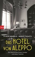 Flavi Amabile, Flavia Amabile, Marco Tosatti - Das Hotel von Aleppo