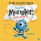 Tom Fletcher, Greg Abbott - Kleines Monster, komm da raus!