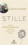 Kankyo Tannier - Stille