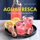 Richard Boutin, Jessi Kanelos Weiner, Jessie Kanelos Weiner - Agua fresca - der fruchtige Energiekick