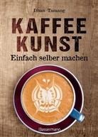 Dhan Tamang - Kaffeekunst - Einfach selber machen