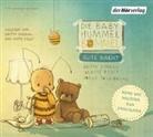 Maite Kelly, Britt Sabbag, Britta Sabbag, Maite Kelly, Britta Sabbag, Joëlle Tourlonias - Die Baby Hummel Bommel - Gute Nacht, 1 Audio-CD (Hörbuch)