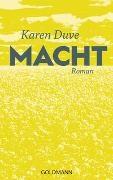 Karen Duve - Macht - Roman