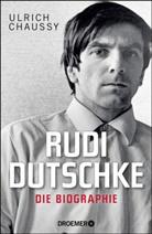 Ulrich Chaussy - Rudi Dutschke