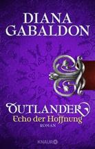 Diana Gabaldon - Outlander - Echo der Hoffnung