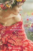 Kirsty Manning - Der Garten der Düfte