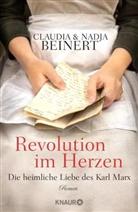 Claudi Beinert, Claudia Beinert, Nadja Beinert - Revolution im Herzen