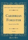 United States Department Of Agriculture - Caribbean Forester, Vol. 22