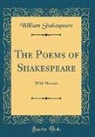 William Shakespeare - The Poems of Shakespeare
