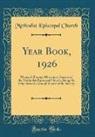 Methodist Episcopal Church - Year Book, 1926