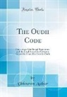 Unknown Author - The Oudh Code
