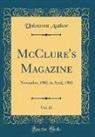 Unknown Author - McClure's Magazine, Vol. 20
