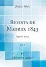Unknown Author - Revista de Madrid, 1843, Vol. 1