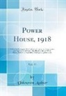 Unknown Author - Power House, 1918, Vol. 11