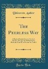 Unknown Author - The Peerless Way