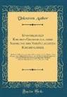 Unknown Author - Evangelisches Kirchen-Gesangbuch, oder Sammlung der Vorzüglichsten Kirchenlieder