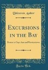 Unknown Author - Excursions in the Bay