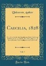 Unknown Author - Caecilia, 1828, Vol. 7