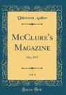 Unknown Author - McClure's Magazine, Vol. 1