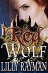Lilly Rayman - Red Wolf