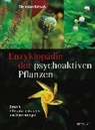 Christian Rätsch - Enzyklopädie der psychoaktiven Pflanzen
