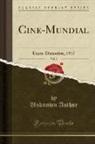 Unknown Author - Cine-Mundial, Vol. 2