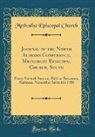 Methodist Episcopal Church - Journal of the North Alabama Conference, Methodist Episcopal Church, South