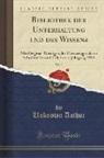 Unknown Author - Bibliothek der Unterhaltung und des Wissens, Vol. 7