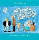 Tuomas Lauriala - Veitikoita ja verkkoon tarttuneita