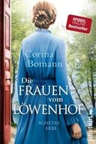 Bomann, Corina Bomann - Die Frauen vom Löwenhof - Agnetas Erbe