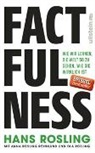 Rosling, Han Rosling, Hans Rosling, Ola Rosling, Rosling Rönnlund, Ann Rosling Rönnlund... - Factfulness