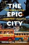 Kushanava Choudhury, CHOUDHURY KUSHANAVA - The Epic City