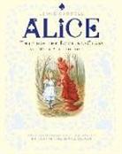 Lewis Carroll, Carroll Lewis, John Tenniel, Sir John Tenniel - Through the Looking-Glass and What Alice Found There
