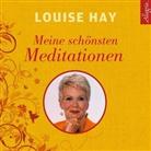 Louise Hay, Louise L. Hay, Rahel Comtesse - Meine schönsten Meditationen, 1 Audio-CD (Hörbuch)