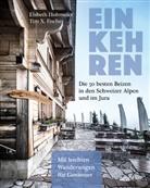 Tim X. Fischer, Elsbeth Hobmeier, Tim X. Fischer - Einkehren