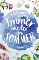 Katharina Herzog - Immer wieder im Sommer