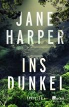 Jane Harper - Ins Dunkel